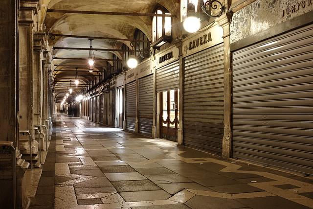 Alley of Dreams [explored, woo]