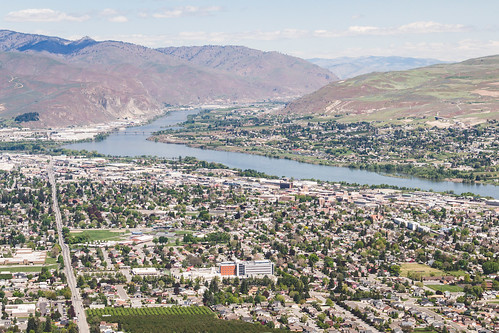 City of Wenatchee | by onehikeaweek.com