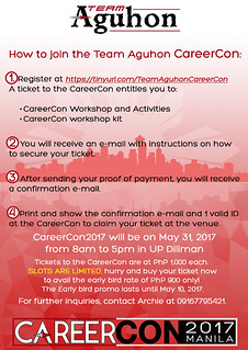 how to join careerCOn | by ryanbackup3