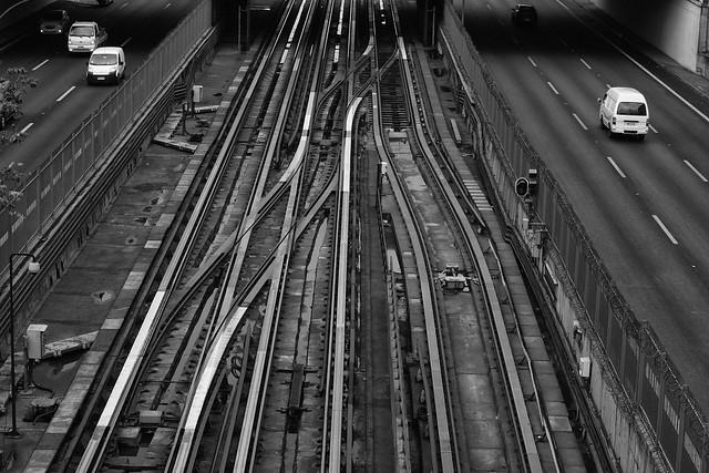 Lineas paralelas y transversales