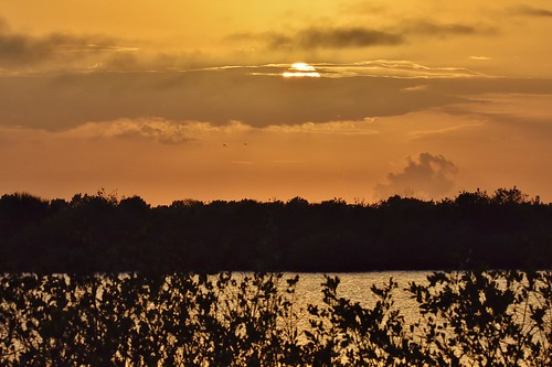 florida merrittisland nasa sunset stevelamb nikon d7200 clouds sun sigma 150600mmc