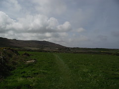 Exploring Zennor