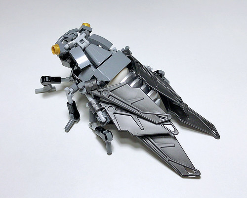 LEGO Mech Cicada-04