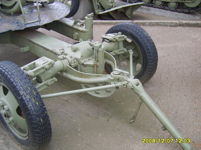 37mm Anti-aircraft gun 6