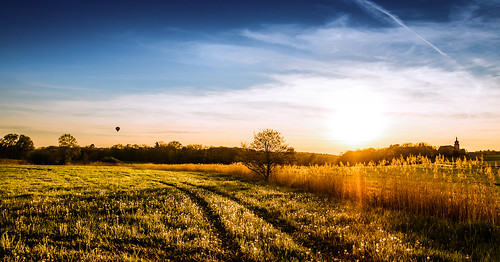 Yesterdays sunset   by ラルフ - Ralf RKLFoto