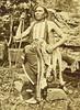 jižní Šajen, Vlk s pery, 1875
