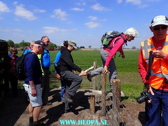 2017-05-10 Veenendaal 25 Km (80)