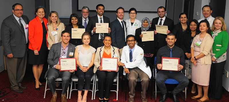 The 6th Annual QuESST GME Resident Research Day