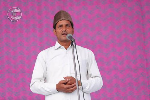 Rishi Pal from Uttarakhand, expresses his views