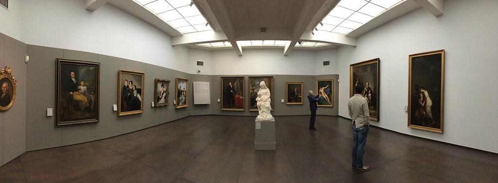 Groeninge Museum, Bruges