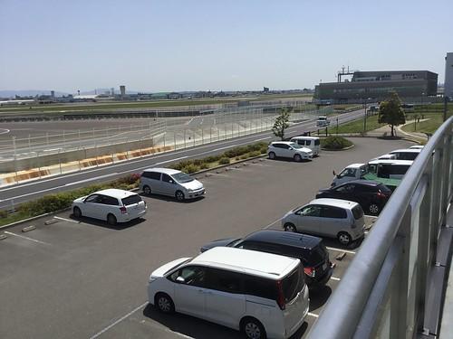 航空館boon 駐車場 IMG_1112