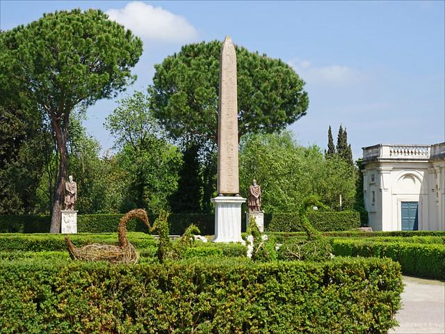Annette Messager à la Villa Médicis (Rome)