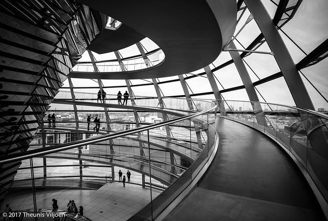 Reichstag - X