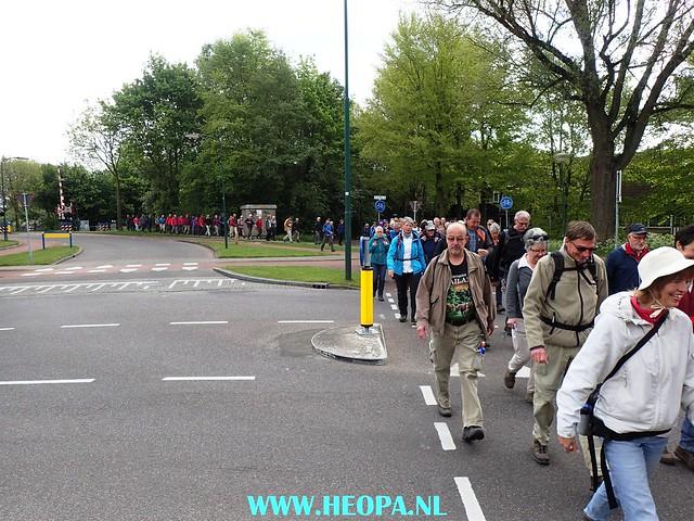 2017-05-10 Veenendaal 25 Km (10)