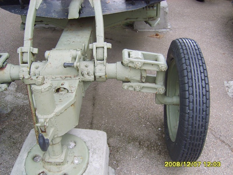 37mm Anti-aircraft gun 4