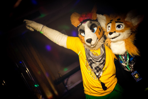 WUFF 2017 • Disco | by khakidoggy