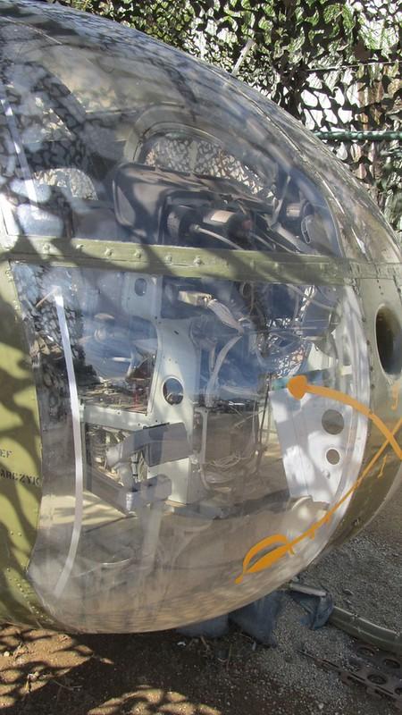 Hughes OH-6A 3
