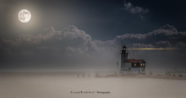 The Fog ....