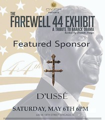 tomorrow is the last day to check out #farewell44exhibit at @nych_gallery | closing reception Sat. May 6 from 6-10pm