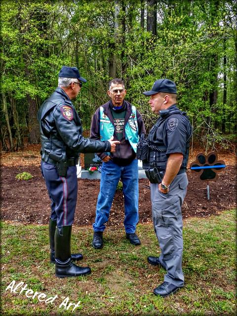 Sheriff's Deputies & Motorcycle Deputy | Worcester County Sheriff's Office
