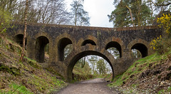 The Seven Arched Bridge
