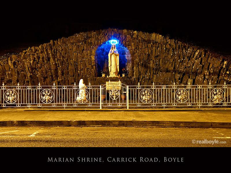 Marian Shrine