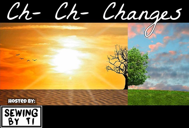 Ch- Ch- Changes blog tour graphic