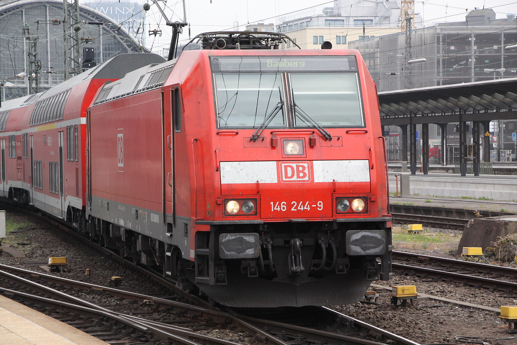 Gwr Frankfurt