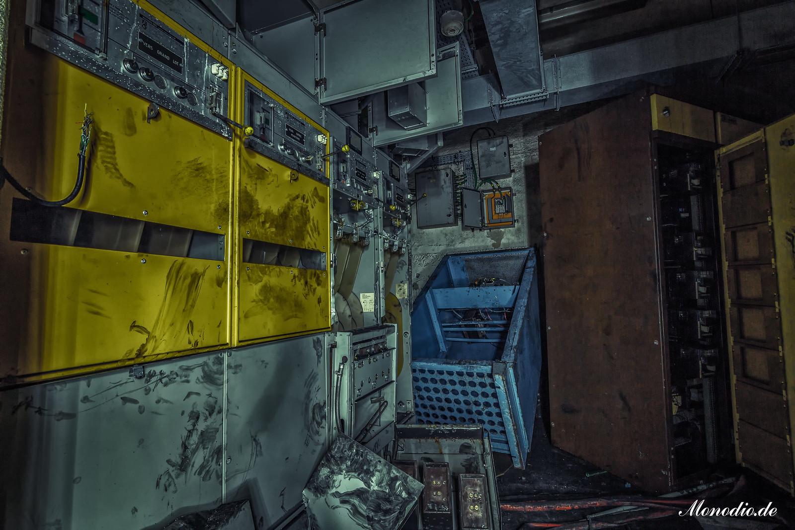 Bunker-23