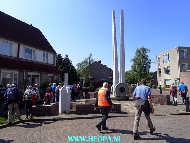 2017-05-10 Veenendaal 25 Km (128)