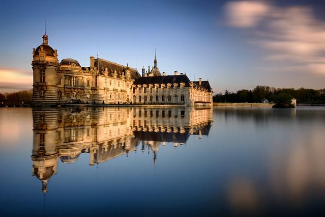 Chateau de Chantilly 2017