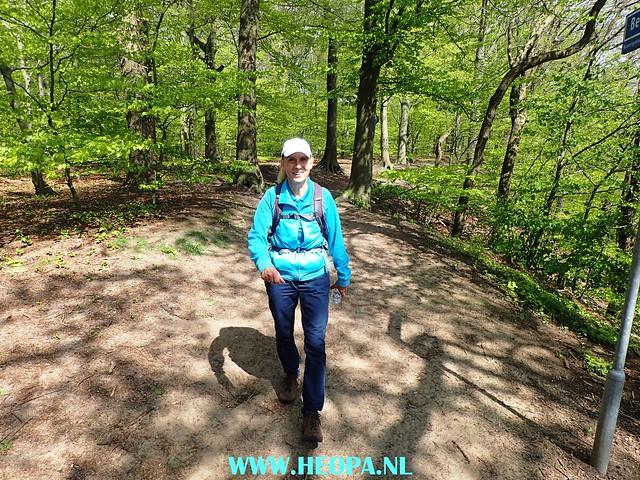 2017-05-06       Wageningen        40 km  (127)