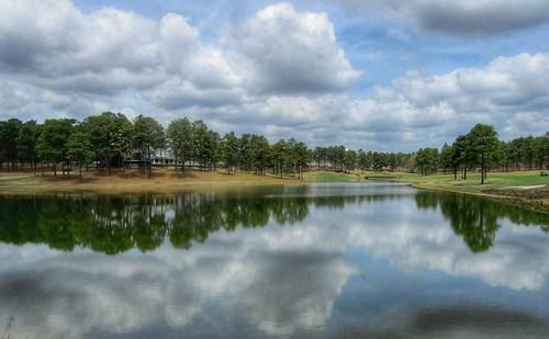 reflection legacy golf mothersday