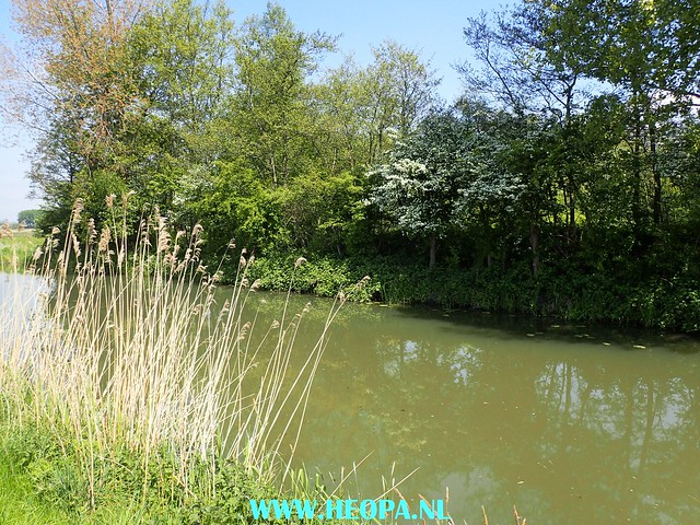 2017-05-10 Veenendaal 25 Km (94)