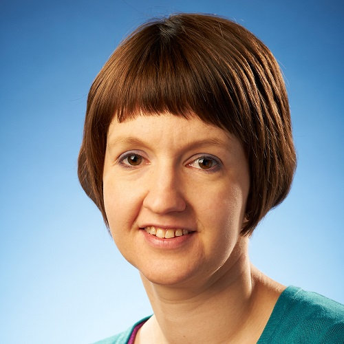 Sarah Eliot, Research Project Coordinator