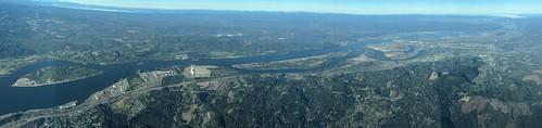 aerial aerialpanorama panorama washington