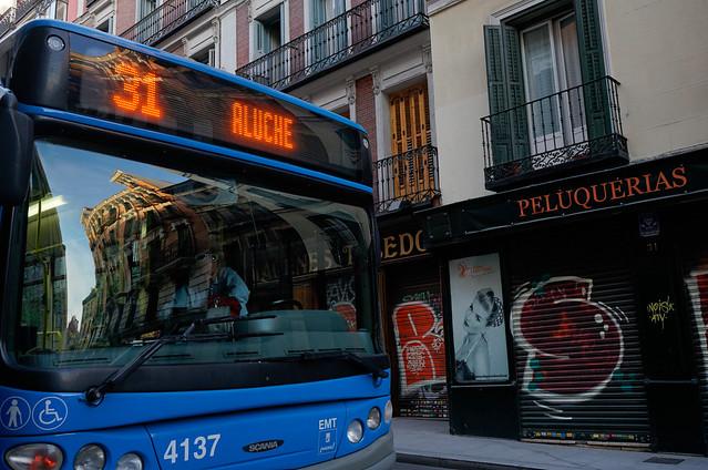 Madrid, el 31
