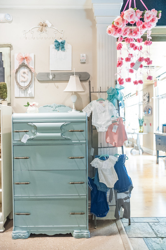 Adjectives Featured Finds in Winter Park by Blue Bird Cottage