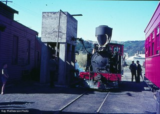 Kaitangata Easter 1967 | by Wheel5800