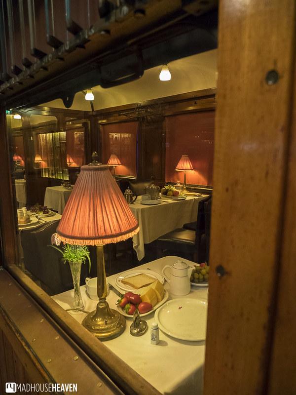 Railway Museum - 0138
