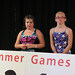 2017 Summer Games - Swimming