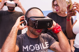 Clube Maker Realidade Virtual | by olabimakerspace
