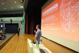 FOSSASIA Summit 2017