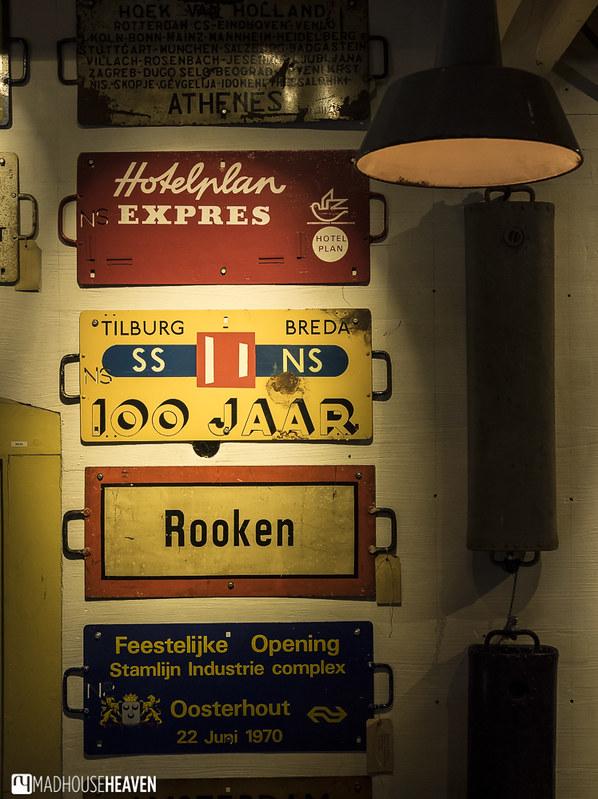Railway Museum - 0040