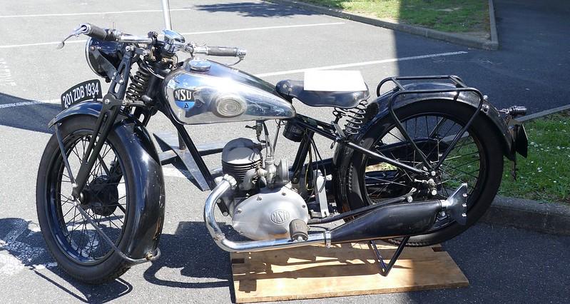 NSU  200 type 201 ZDB 1934 de Louis Meznarie  34736470526_b396a58818_c