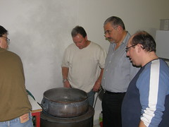 2008 Gründerversammlung 17.10.2008