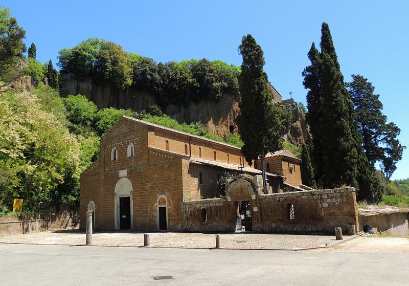 Castel Sant'Elia - 3