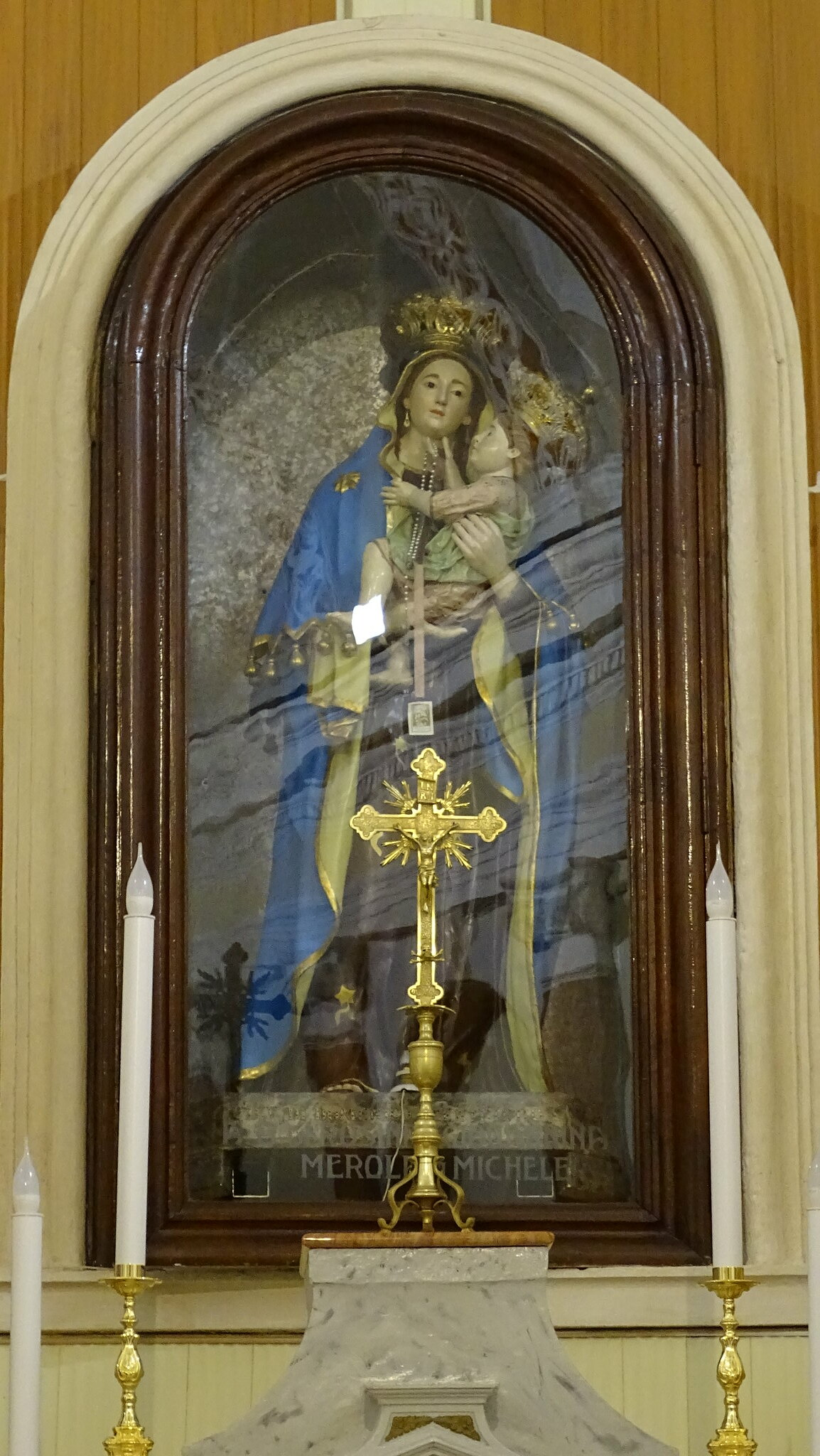 Chiesa Madonna Del Carmine