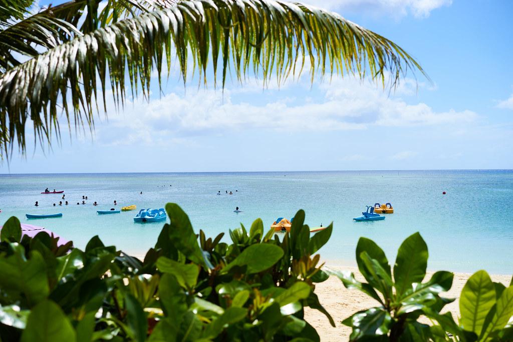 Tumon beach_3