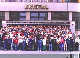 APC_At the pre-INET training in Prague, 1994
